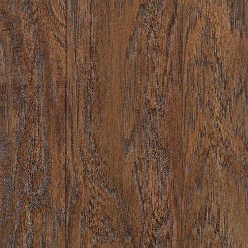 Mohawk Industries Bourbon Mill Toasted Chestnut Laminate