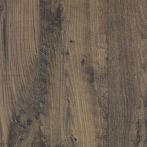 Mohawk Industries Rustic Manor Cedar Chestnut Laminate
