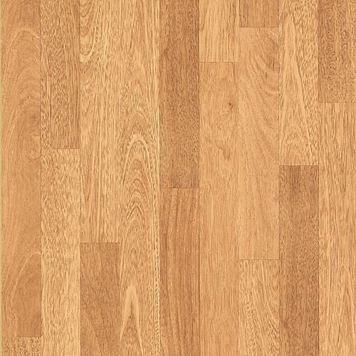 ProductVariant swatch large for Natural Teak Plank flooring product