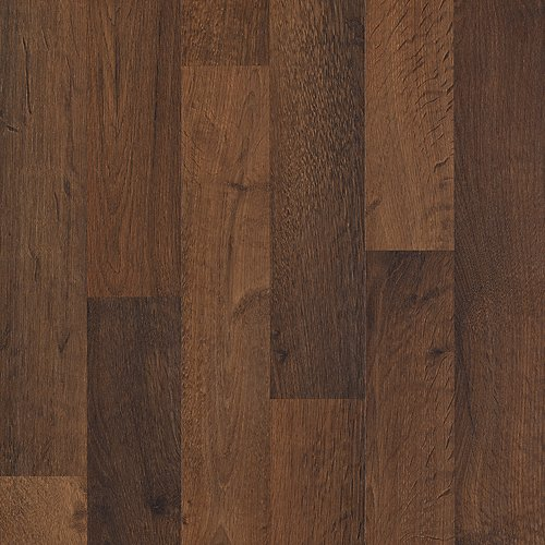 ProductVariant swatch large for Burnished Oak Plank flooring product