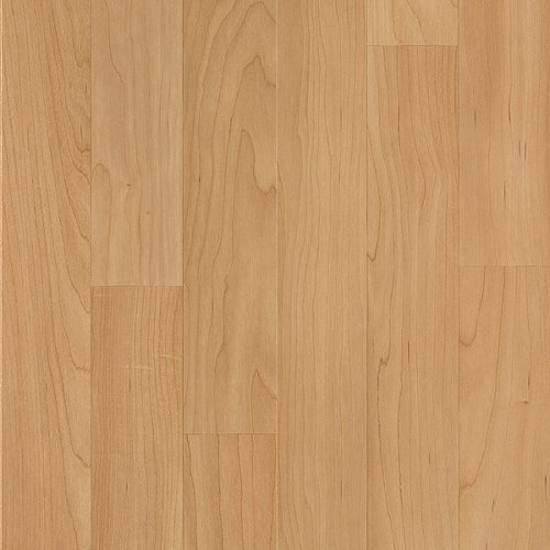 Cornwall in Natural Maple Strip - Laminate by Mohawk Flooring
