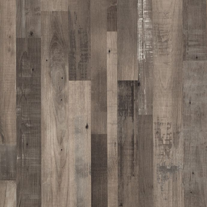 Refined Style Weathered Grey 2