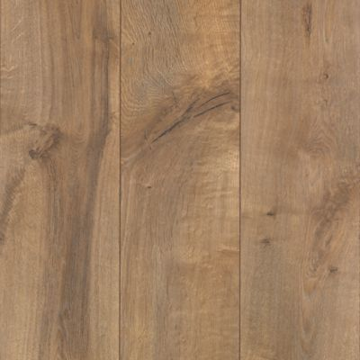 Cottage Villa - Honeytone Oak