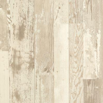Cottage Villa - White Weathered Pine