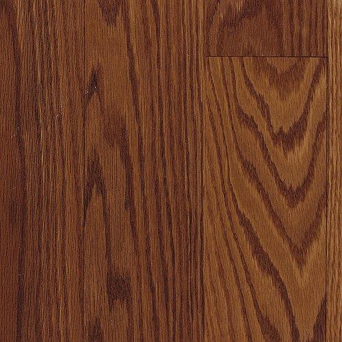 ProductVariant swatch large for Saddle Oak Plank flooring product