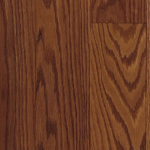 Vaudeville Saddle Oak Plank 5
