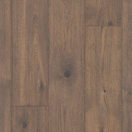 Elegantly Aged Bungalow Oak 2