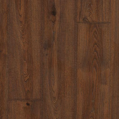 Mohawk Industries Elegantly Aged Aged Copper Oak Laminate