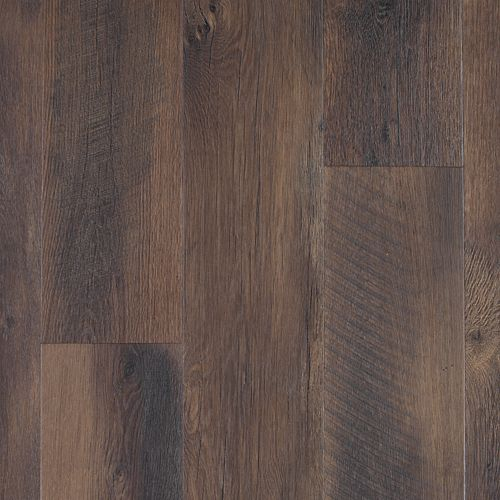 Prairie House Oak