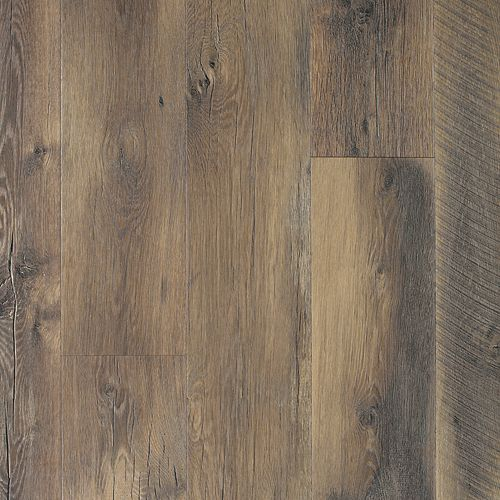 Crest Loft Briarwood Oak 4
