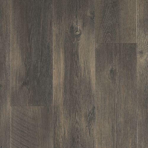 Crest Haven Wrought Iron Oak 02