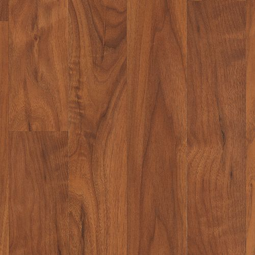 Mohawk Industries Carrolton Amber Walnut Plank Laminate
