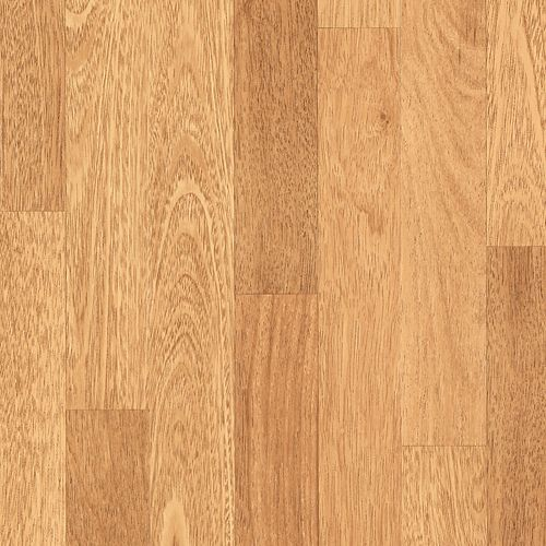 Carrolton Natural Teak Plank 1