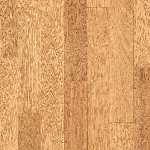 Carrolton Natural Teak Plank 1