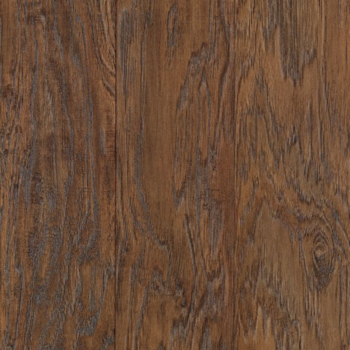 Definity Plank Rustic Suede Hickory 3