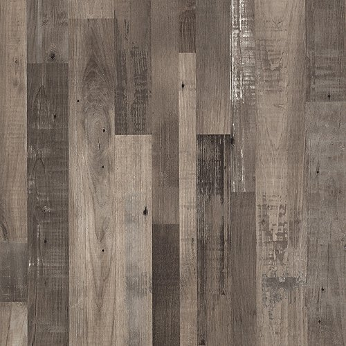 Refined Artistry in Weathered Grey - Laminate by Mohawk Flooring