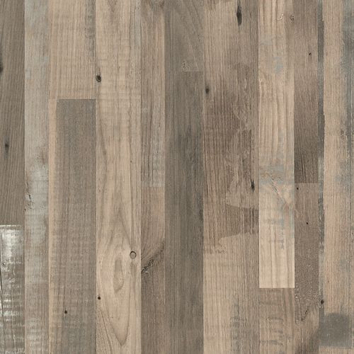 Mohawk Industries Mabe Plank Silver Dollar Laminate