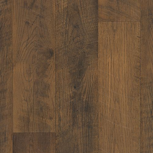 Mohawk Industries Sawmill Ridge Gingerglow Oak Laminate