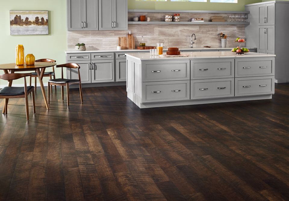 Pergo Outlast Plus - Molasses Maple - Laminate Flooring