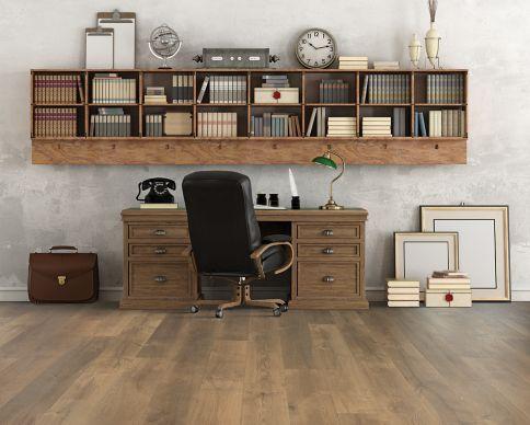 Pergo Outlast Plus - Wheaton Oak - Laminate Flooring