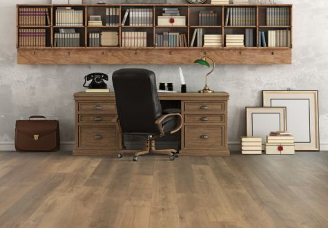 Pergo Outlast Plus - Wheaton Oak - Laminate Flooring