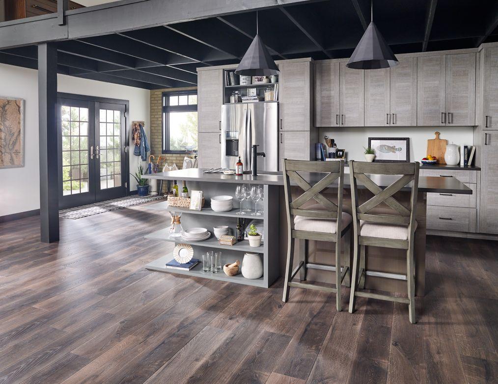 Pergo Outlast Plus - Cliffside Oak - Laminate Flooring