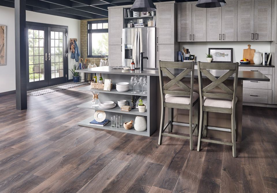 Pergo Outlast Plus - Cliffside Oak - Laminate Flooring