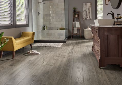 Pergo TimberCraft - Anchor Grey Oak - Laminate