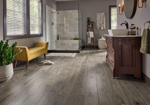 Pergo Outlast Plus - Anchor Grey Oak - Laminate Flooring