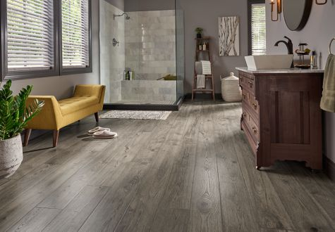 Pergo Outlast Plus - Anchor Grey Oak - Laminate Flooring