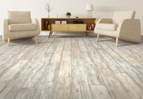 Pergo Outlast Plus - Salted Oak - Laminate Flooring