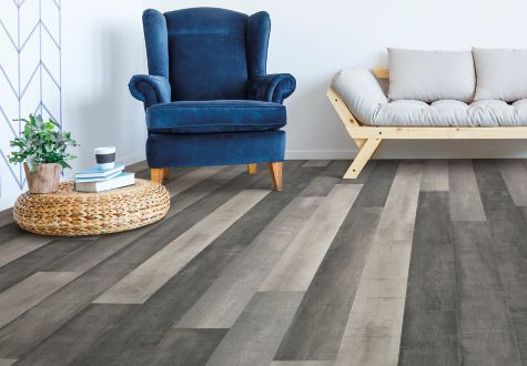 Pergo Outlast Plus - Standout Grey Oak - Laminate Flooring
