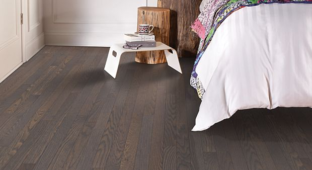 Pergo American Era Evening Oak Hardwood
