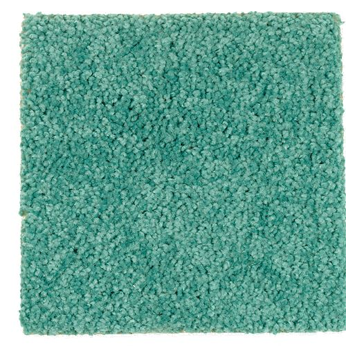 Added Pizazz Turquoise Green 118