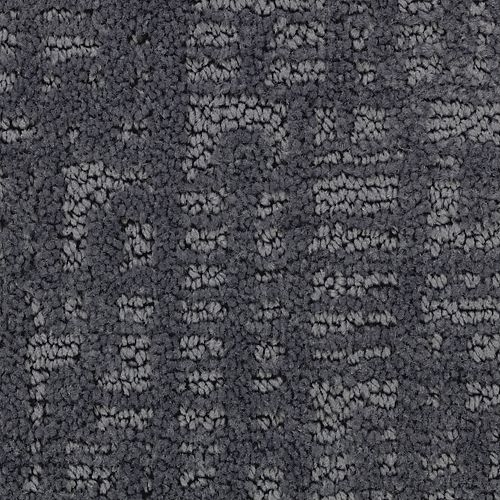 Sleek Luxury Indigo Batik 516