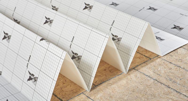 Pergo FloorMate Underlayment