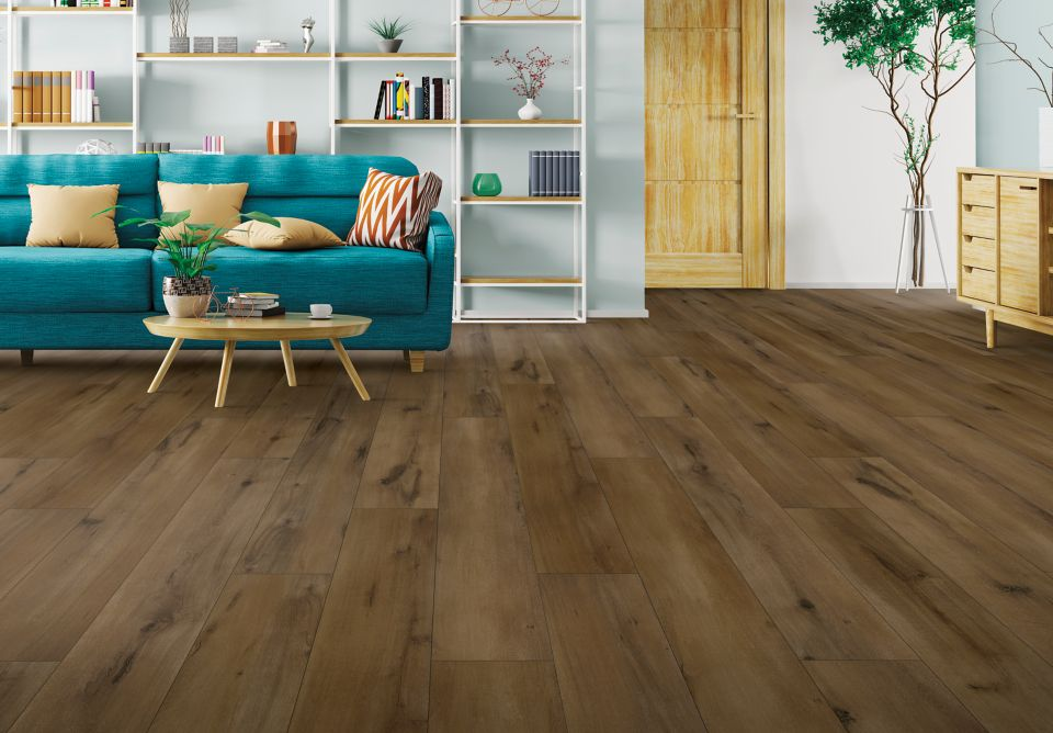 Pergo Extreme Wood Enhanced - Ayres - Rigid Vinyl