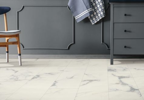 Pergo Extreme Tile - Blush Worthy - Rigid Vinyl Flooring