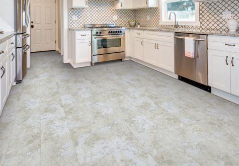 Pergo Extreme Tile - Imperial Silver - Rigid Vinyl Flooring