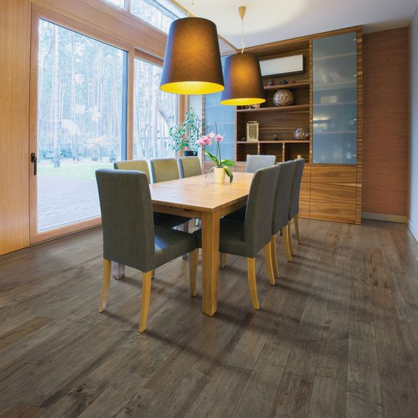 Pergo Max Hardwood - Handscraped Windsor Maple - Hardwood