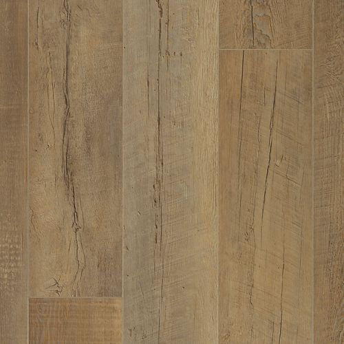 True Design Caramel Oak