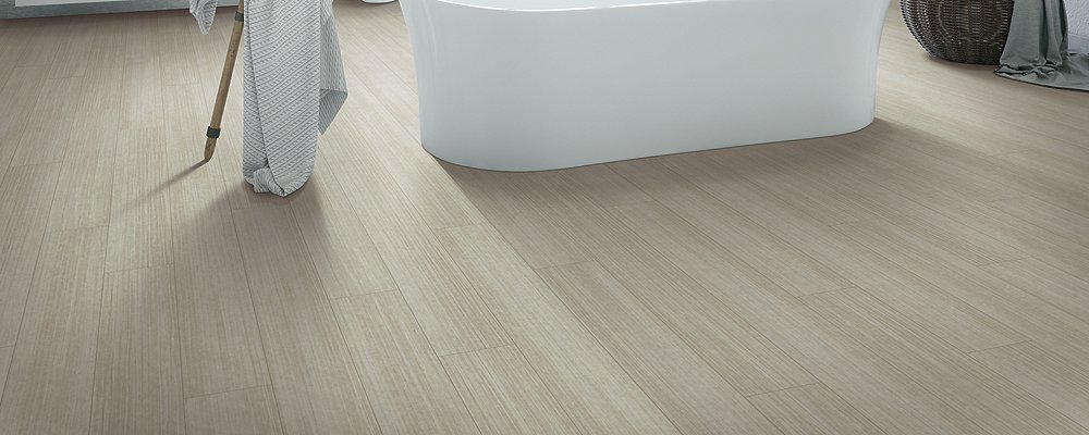 Room Scene of Perfect Manner - Vinyl by Mohawk Flooring