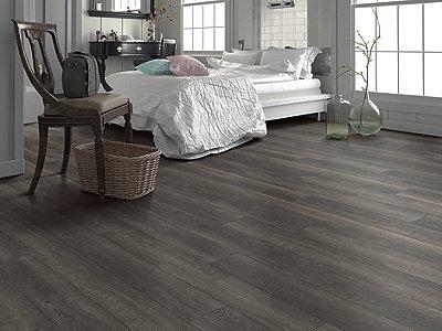 Room Scene of Perfect Manner - Vinyl by Mohawk Flooring