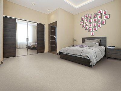 Room Scene of Intriguing Design - Carpet by Mohawk Flooring