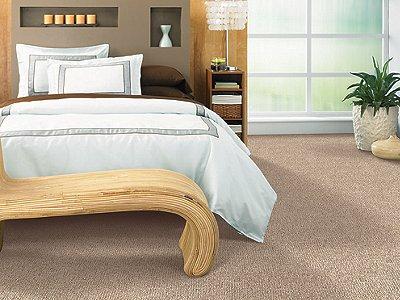Room Scene of Lighthouse Shore - Carpet by Mohawk Flooring