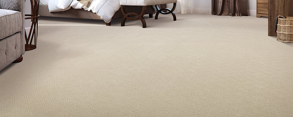 Room Scene of Higher Caliber - Carpet by Mohawk Flooring