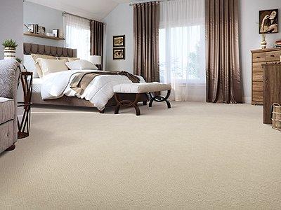 Room Scene of Higher Caliber - Carpet by Mohawk Flooring