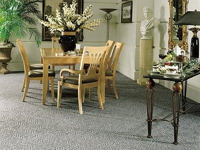 Room Scene of Andantino - Carpet by Mohawk Flooring