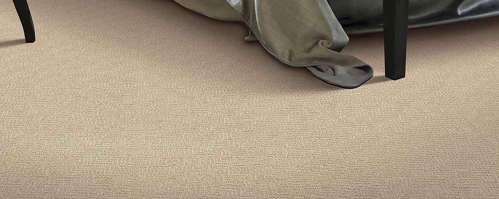 Room Scene of Natural Treasure - Carpet by Mohawk Flooring