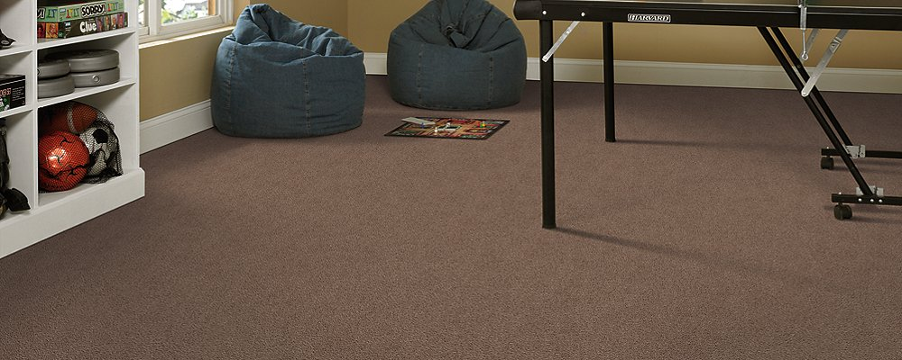 Room Scene of Everyday Living - Carpet by Mohawk Flooring